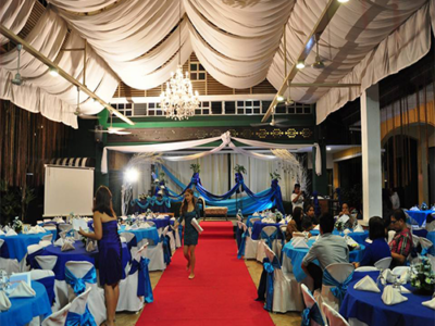 Cavite events venue