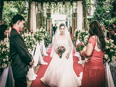 cavite weddings place