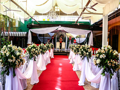 weddings venue