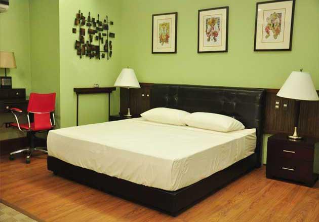 Cavite Suite Room